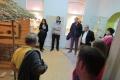 Гости школе обишли музеје